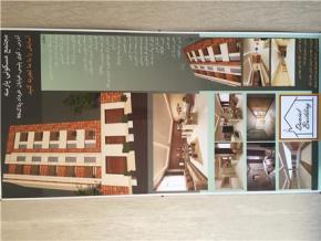فروش آپارتمان در اهواز کوی پلیس 115 متر