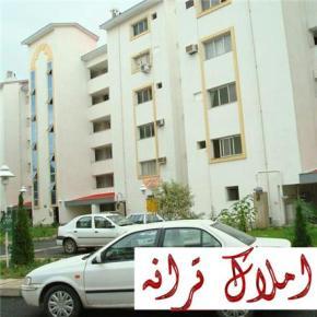 فروش آپارتمان در رشت شهرک لاکانشهر 102 متر