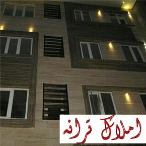 فروش آپارتمان در رشت شهرک لاکانشهر 75 متر