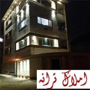 فروش آپارتمان در رشت شهرک لاکانشهر 110 متر