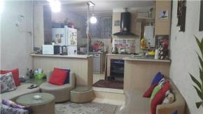 فروش آپارتمان در دهقان ویلا کرج  45 متر