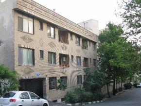 فروش آپارتمان در دولت (کیکاووس) تهران  145 متر