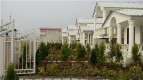 فروش ویلا در محمودآباد شهرکی 200 متر