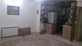 فروش آپارتمان در پردیس یک اراک 60 متر