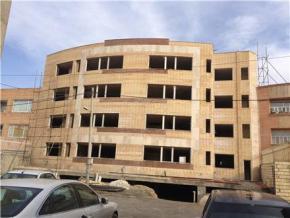 پیش فروش آپارتمان در اصفهان بهارستان 75 متر