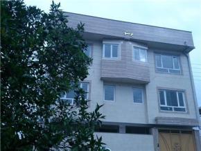 فروش آپارتمان در خیابان تهران قائمشهر  85 متر