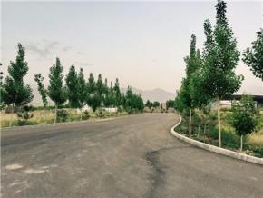 فروش زمین در دماوند 500 متر