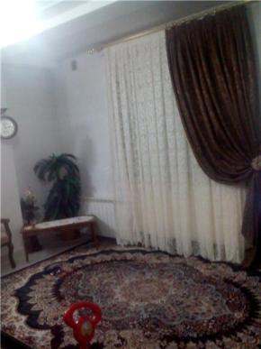 فروش آپارتمان در قزوین شهرک میرداماد 60 متر