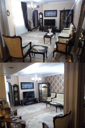 فروش آپارتمان در مصباح کرج  90 متر