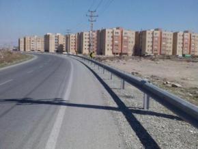 فروش زمین در شهرک جعفریه شهریار  500 متر