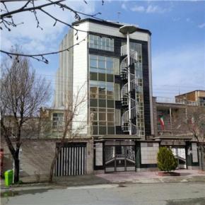 فروش آپارتمان در همدان 18متری میلاد 65 متر