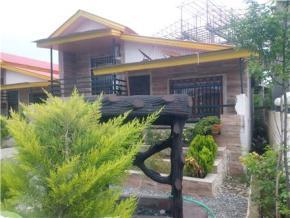 فروش ویلا در ساری سعادت آباد 200 متر