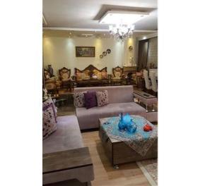 فروش آپارتمان در مهرشهر کرج 117 متر