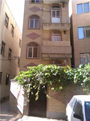 فروش آپارتمان در خرمشهر شمالی تهران  33 متر