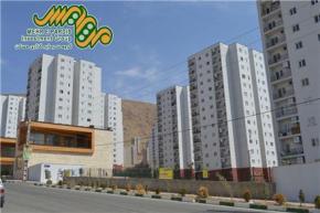 فروش آپارتمان در پردیس 87 متر