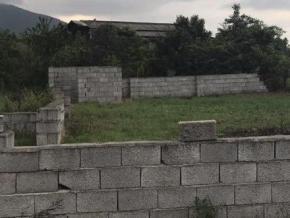 فروش زمین در تنکابن سلیمان آباد 388 متر