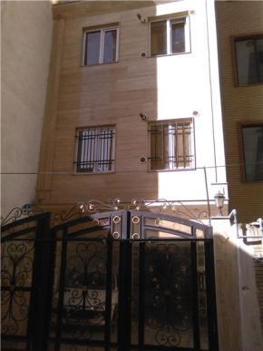 فروش آپارتمان در اسکندری (جنوبی) تهران  41 متر