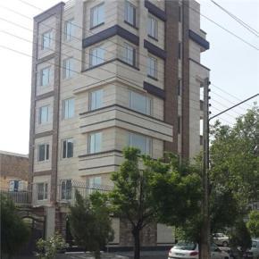 فروش آپارتمان در اراک 99 متر