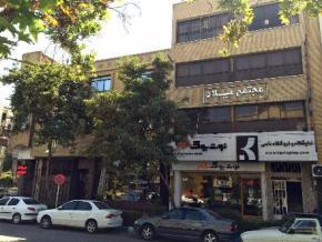 فروش مغازه در اصفهان هشت بهشت غربی 65 متر