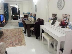 فروش آپارتمان در گلبرگ غربی تهران  75 متر