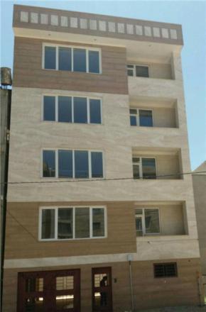 فروش آپارتمان در شاهین ویلا کرج  120 متر