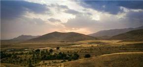 فروش زمین در شهرک ییلاقی خور هشتگرد  1000 متر