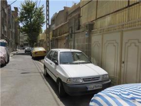 فروش خانه در نواب تهران  78 متر