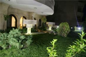 فروش آپارتمان در زعفرانیه تهران  2300 متر