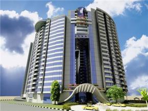 فروش آپارتمان در الهیه تهران  20780 متر