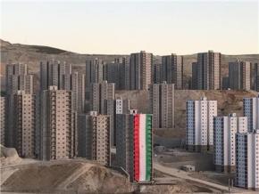 فروش آپارتمان در فاز11 پردیس  80 متر