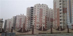 فروش آپارتمان در سعادت آباد تهران 157 متر