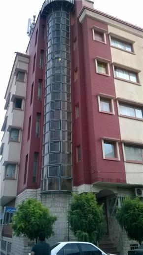 فروش آپارتمان در پیروزی تهران  55 متر