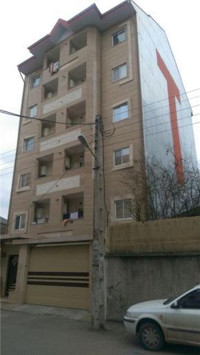 فروش آپارتمان در رشت رشتیان 91 متر