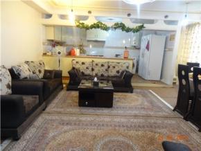 فروش آپارتمان در اهواز کیانپارس 93 متر