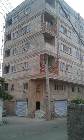فروش آپارتمان در ساری آزادی 115 متر