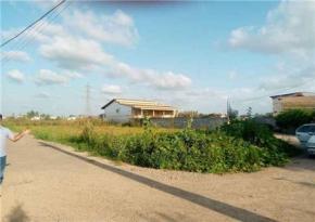 فروش زمین در نوشهر 200 متر
