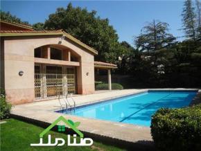 فروش باغ در محمدشهر  1480 متر