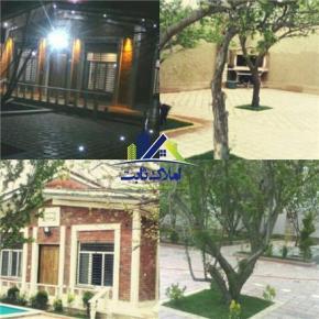فروش باغ در شهرک کردزار شهریار  500 متر