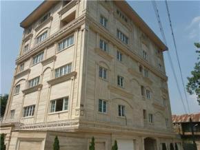فروش آپارتمان در لاهیجان شیخ زاهد 1400 متر