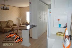 فروش آپارتمان در فاز 8 پردیس  87 متر