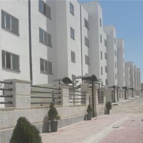 فروش آپارتمان در فاز 8 پردیس  106 متر