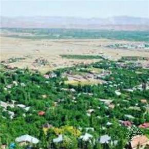 فروش زمین در گیلاوند دماوند  1000 متر