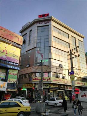 فروش ملک اداری در شهید عالمی شهر قدس 55 متر