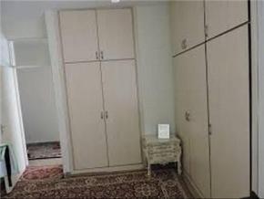 فروش ملک کلنگی در زعفرانیه تهران  400 متر
