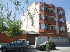 فروش آپارتمان در مشهد راه آهن 310 متر
