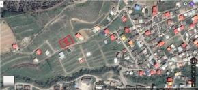 فروش زمین در چالوس مرزن آباد 428 متر