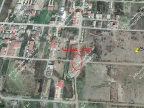 فروش زمین در بابلسر شهرک صفائیه 500 متر