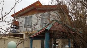 فروش خانه در آبیک زیاران 250 متر