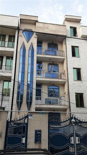 فروش آپارتمان در خانی آباد (بستان) تهران  65 متر