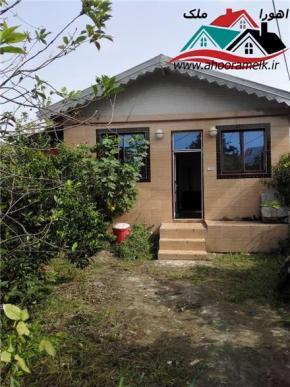 فروش خانه در رشت لشت نشا 160 متر